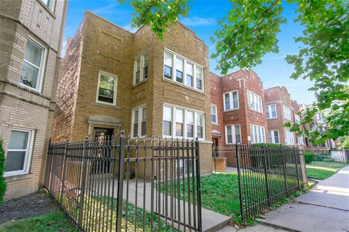 5434 N Kimball, Chicago, IL 60625 North Park