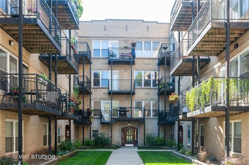 4020 N Albany Unit A-G, Chicago, IL 60618