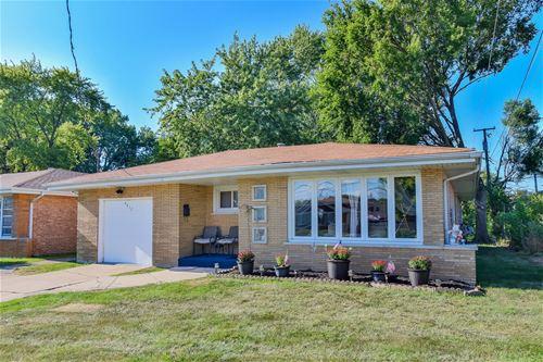 4812 W 91st, Oak Lawn, IL 60453