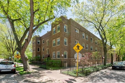 7025 N Wolcott Unit 1, Chicago, IL 60626 Rogers Park