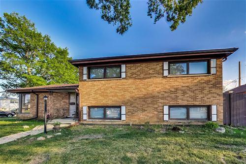 9240 Merrill, Morton Grove, IL 60053