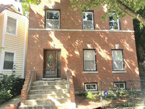 1032 W Dakin Unit 1B, Chicago, IL 60613 Lakeview
