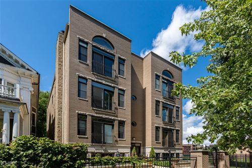 4606 N Malden Unit GN, Chicago, IL 60640 Uptown