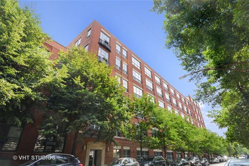1735 N Paulina Unit 203, Chicago, IL 60622 Bucktown