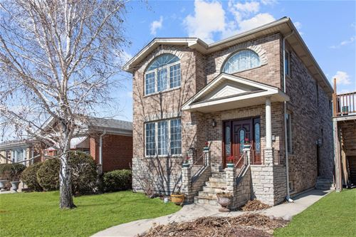 7504 W Argyle, Harwood Heights, IL 60706