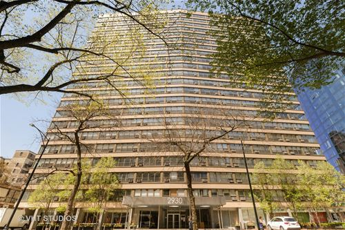 2930 N Sheridan Unit 204, Chicago, IL 60657 Lakeview