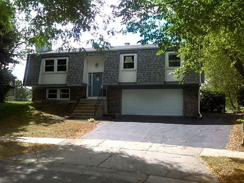 4156 Portage, Hoffman Estates, IL 60192
