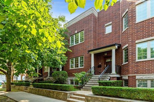 1825 W Sunnyside, Chicago, IL 60640 Ravenswood