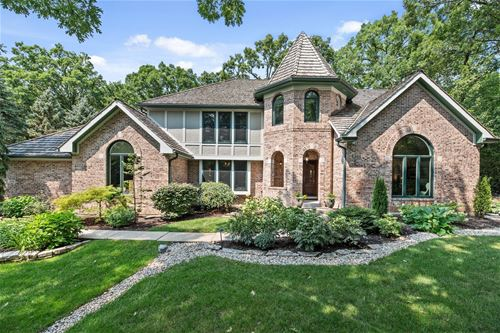 1838 Wedgewood, Lake Forest, IL 60045