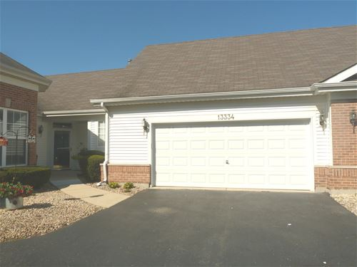13334 S Bayberry, Plainfield, IL 60544