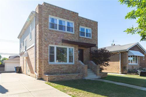 4908 N Nagle, Chicago, IL 60630 Norwood Park