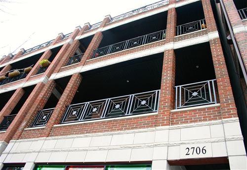 2706 W Chicago Unit 2, Chicago, IL 60622 Humboldt Park