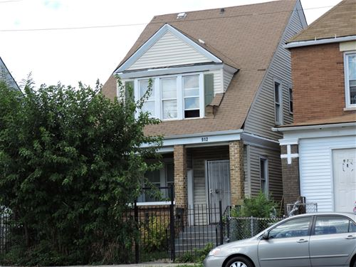 912 W 87th, Chicago, IL 60620 Gresham