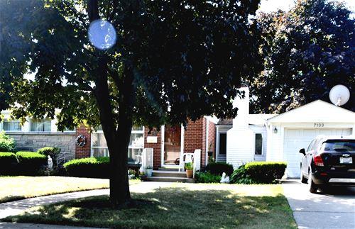 7133 Emerson, Morton Grove, IL 60053