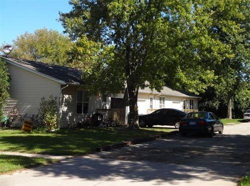455 Park, Marengo, IL 60152