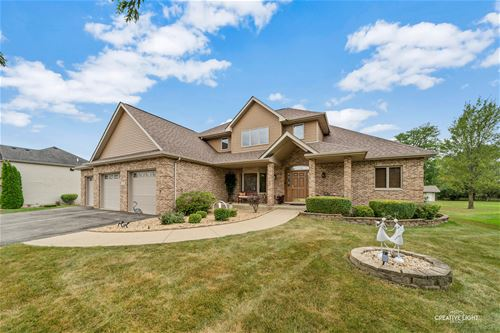 12722 Shelly, Plainfield, IL 60585