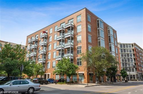 949 W Madison Unit 304, Chicago, IL 60607 West Loop