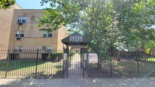 1715 W Estes Unit 1N, Chicago, IL 60626 Rogers Park