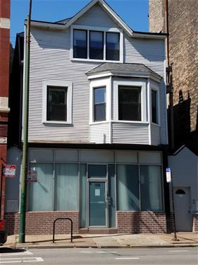 1030 N Milwaukee, Chicago, IL 60642 Noble Square
