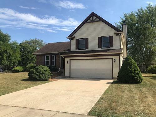 2501 Lawn, Schaumburg, IL 60193