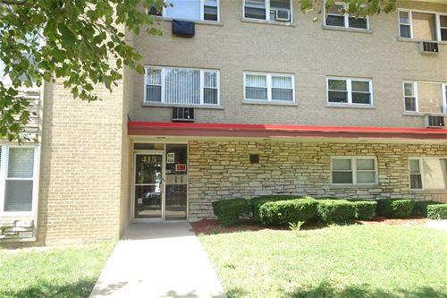 415 S Maple Unit 703, Oak Park, IL 60302