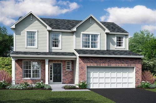 26136 S White Oak  Lot#560, Channahon, IL 60410