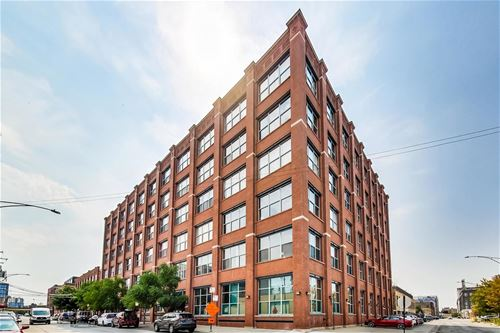 312 N May Unit 3L, Chicago, IL 60607 West Loop