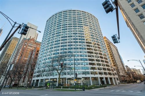 1150 N Lake Shore Unit 8D, Chicago, IL 60611 Gold Coast