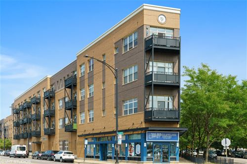 2915 N Clybourn Unit 201, Chicago, IL 60618 Hamlin Park