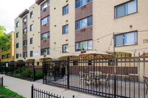 6001 N Kenmore Unit 306, Chicago, IL 60660 Edgewater