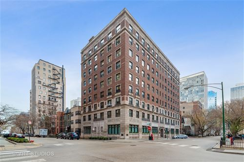 1255 N State Unit 2D, Chicago, IL 60610 Gold Coast