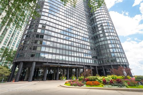 155 N Harbor Unit 2405, Chicago, IL 60601 New Eastside