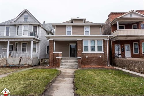 1435 Otto, Chicago Heights, IL 60411
