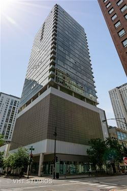 550 N St Clair Unit 2105, Chicago, IL 60611 Streeterville