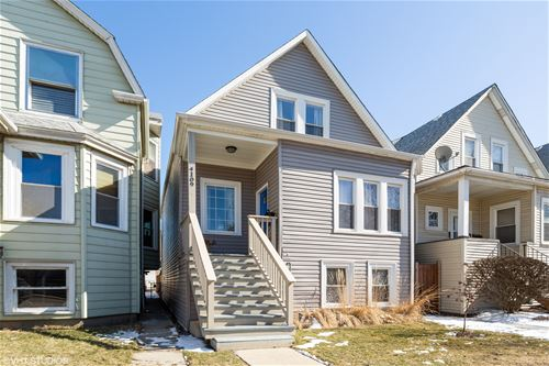 4109 N Kimball, Chicago, IL 60618 Irving Park