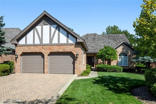 66 Berkshire, Burr Ridge, IL 60527