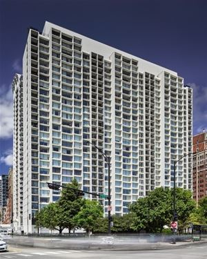 3200 N Lake Shore Unit 1603, Chicago, IL 60657 Lakeview