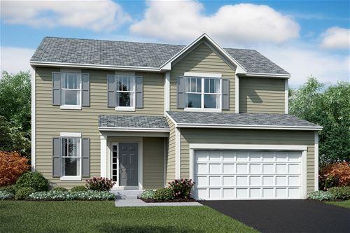 25936 S White Oak  Lot#670, Channahon, IL 60410