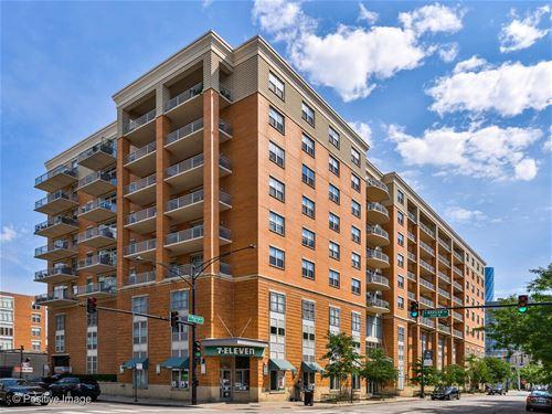 950 W Monroe Unit 513, Chicago, IL 60607 West Loop