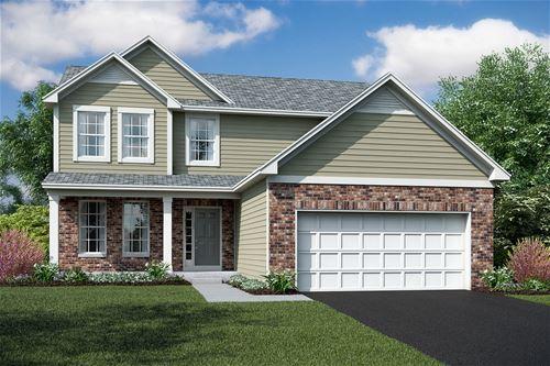 26122 S White Oak  Lot#562, Channahon, IL 60410