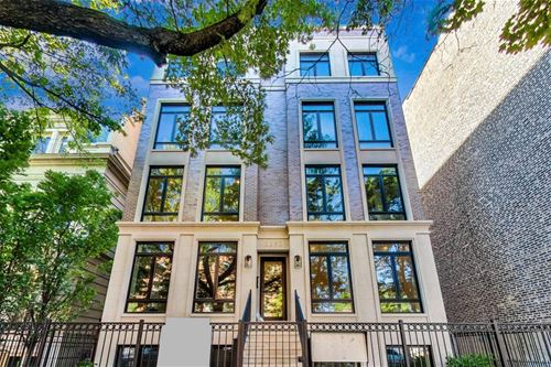 2252 N Orchard Unit 1N, Chicago, IL 60614 Lincoln Park