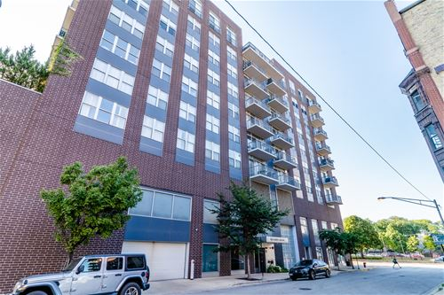 1546 N Orleans Unit 601, Chicago, IL 60610 Old Town