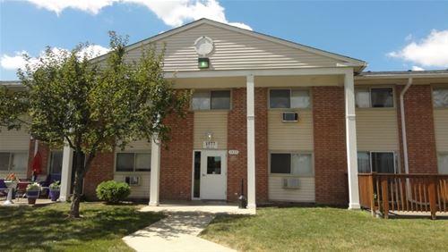 1577 Jill Unit 205, Glendale Heights, IL 60139