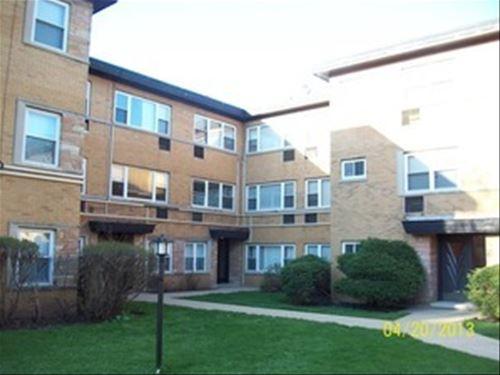 6831 N Seeley Unit 2K, Chicago, IL 60645 West Ridge