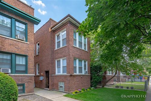4555 N Central Park, Chicago, IL 60625 Albany Park