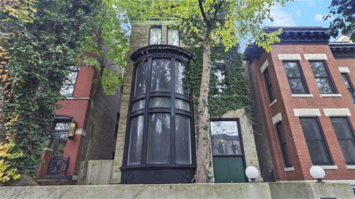 2136 N Cleveland, Chicago, IL 60614 Lincoln Park