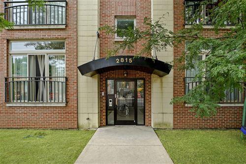 2815 W Howard Unit 3E, Chicago, IL 60645 West Ridge