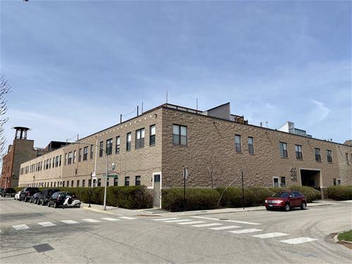 400 N Racine Unit 101, Chicago, IL 60642