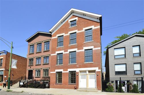 2235 N Clybourn Unit 3, Chicago, IL 60614 Lincoln Park