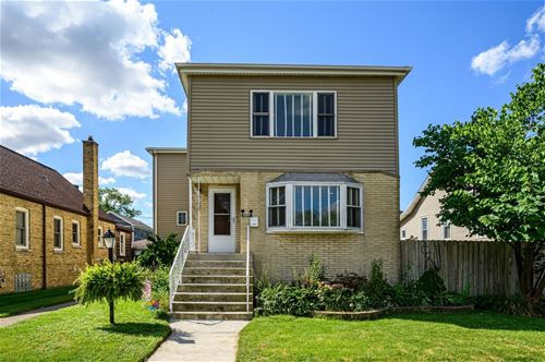 7747 W Rascher, Chicago, IL 60656 Norwood Park